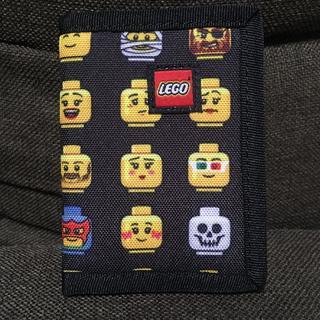レゴ(Lego)のA レゴ 財布 ミニフィグ キッズ ファッション(財布)