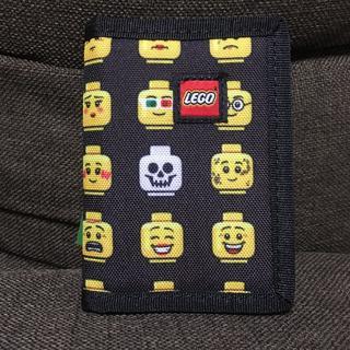 レゴ(Lego)のB  レゴ 財布 ミニフィグ キッズ ファッション(財布)