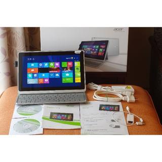 エイサー(Acer)の11.6型 Acer Aspire P3-171, Ultrabook・美品(ノートPC)