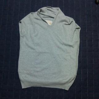 アダワス(ADAWAS)のADAWAS フレンチスリーブ(Tシャツ(半袖/袖なし))