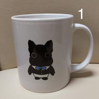マグカップ(グラス/カップ)