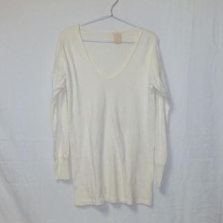 サンタモニカ(Santa Monica)の▪️60's【EURO】LONG SLEEVE(Tシャツ/カットソー(七分/長袖))