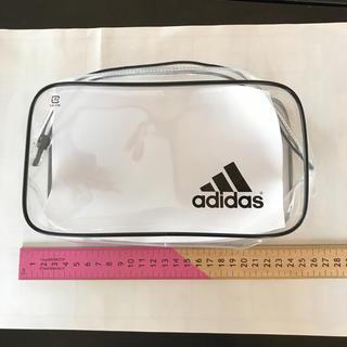 アディダス(adidas)の新品  アディダス  ポーチ(ポーチ)