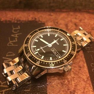シン(SINN)のmountain様専用 ジン Sinn 104.ST.SA パイロット時計(腕時計(アナログ))