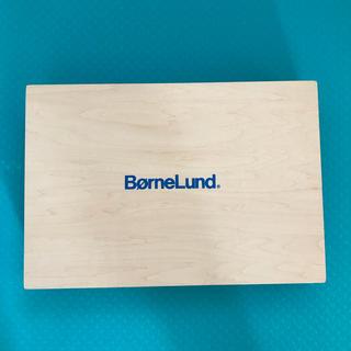 ボーネルンド(BorneLund)の※ココパン様 ボーネルンド 積み木(積み木/ブロック)