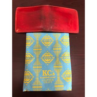 ケイシイズ(KC,s)のKC,S ケーシーズ 短財布(折り財布)