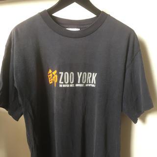 ズーヨーク(ZOO YORK)のZOO YORK Tシャツ メンズ(Tシャツ/カットソー(半袖/袖なし))