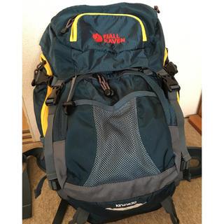 フェールラーベン(FJALL RAVEN)のFJALL RAVEN バックパック 30L(登山用品)