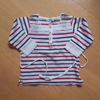 サンカンシオン(3can4on)の3can4on 90サイズ カットソー(Tシャツ/カットソー)