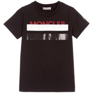 モンクレール(MONCLER)のモンクレール 14Y(Tシャツ/カットソー(半袖/袖なし))