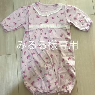 959deede7d5d0 ニシキベビー(Nishiki Baby)のチャックルベビー♡スウィートガール♡新生児ツーウェイ