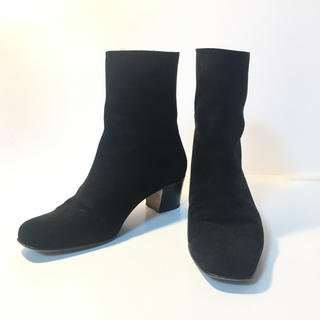 タニノクリスチー(TANINO CRISCI)のタニノクリスチー ショートブーツ(ブーツ)