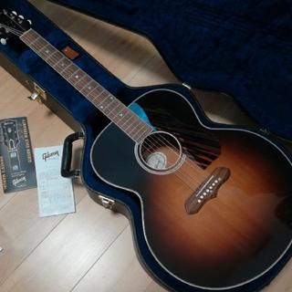 ギブソン(Gibson)の[新同品]GIBSON 1941 SJ-100 VS エレアコ 期間内保証書付(アコースティックギター)