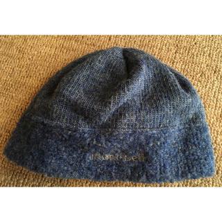 モンベル(mont bell)のmont-bell ニット帽(その他)