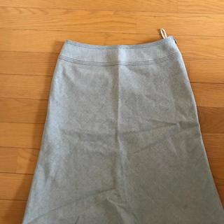 ジェットセット(JET SET)のSOLO /PLUS スカート(ひざ丈ワンピース)