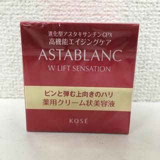 アスタブラン(ASTABLANC)のASTABLANC アスタブラン Wリフト センセーション 30g(美容液)