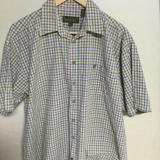 ティンバーランド(Timberland)のティンバーランド/Timberland  チェックシャツ   送料込(シャツ)