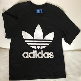 アディダス(adidas)のアディダスオリジナルズ★大きいサイズ(Tシャツ/カットソー(半袖/袖なし))
