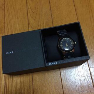 マークバイマークジェイコブス(MARC BY MARC JACOBS)のマークバイマーク✨シリコンウォッチ(腕時計)