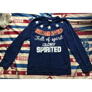 グレイル(GRL)の子供服 ファッション Heather GRL トップス ワンピース INGNI(Tシャツ/カットソー)