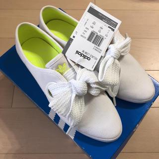 アディダス(adidas)のadidas★リレースロー★新品未使用(スニーカー)