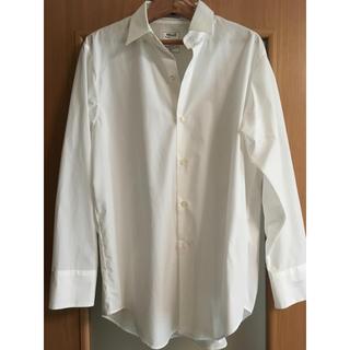 マディソンブルー(MADISONBLUE)のMADISONBLUE白シャツ(シャツ/ブラウス(長袖/七分))