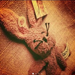 お時間限定お値下◇fuernis ファーニス フィンガーパペット オーストラリア(ぬいぐるみ/人形)