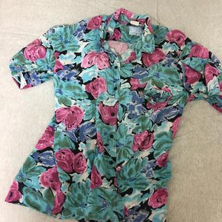 グローブトロッター(GLOBE-TROTTER)のアロハシャツ(シャツ/ブラウス(半袖/袖なし))