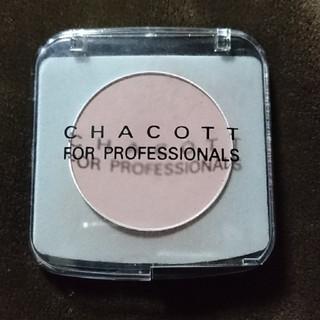 チャコット(CHACOTT)のチャコット 602(フェイスパウダー)