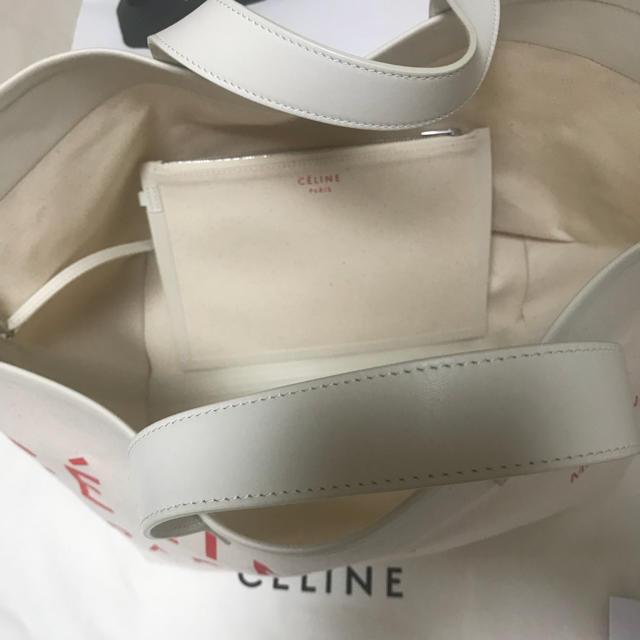 1fc2ab65bdfa celine(セリーヌ)のセリーヌ メイドイントート スモール テキスタイル レディースのバッグ(トート