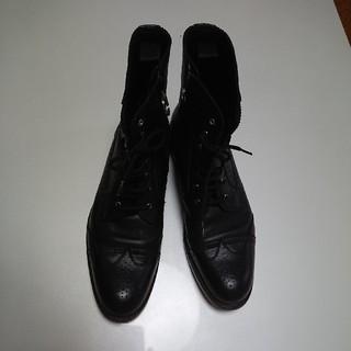 セルジオロッシ(Sergio Rossi)のセルジオロッシ ブーツ(ブーツ)