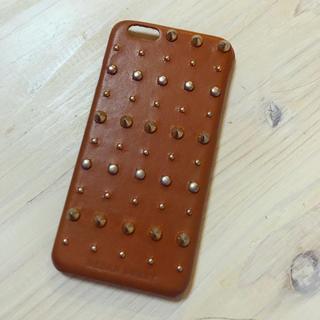 アーバンボビー(URBANBOBBY)のアーバンボビー iPhone6、6S ケース(iPhoneケース)