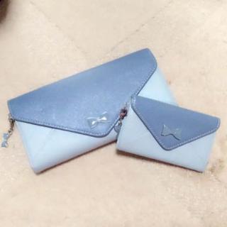 ジルスチュアート(JILLSTUART)の財布とキーケースセット(財布)