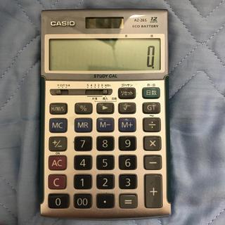 カシオ(CASIO)のCASIO 電卓(その他)