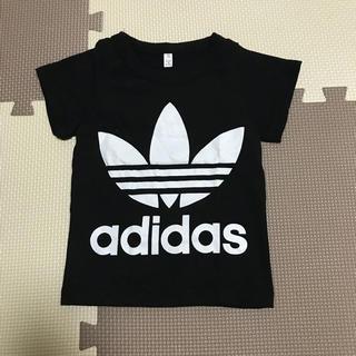 アディダス(adidas)のベビー♡adidas Tシャツ(Tシャツ)