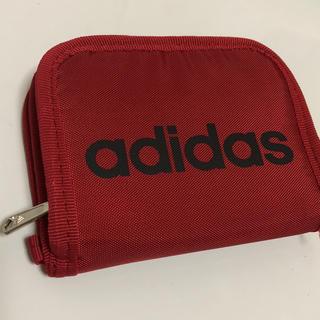 アディダス(adidas)のadidas サイフ(長財布)