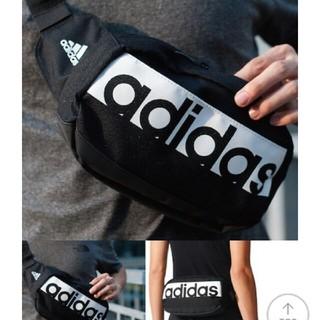 アディダス(adidas)のアディダス ★【adidas 正規品★ ユニセックス ウエストバッグ★(ウエストポーチ)