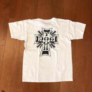 ドッグタウン(DOG TOWN)のドッグタウンTシャツ(Tシャツ(半袖/袖なし))