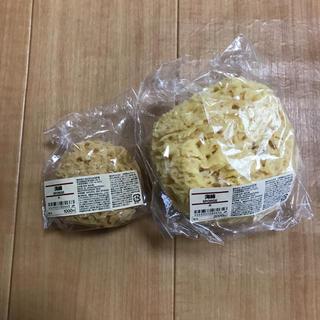 ムジルシリョウヒン(MUJI (無印良品))の無印良品  海綿 大小セット(バスグッズ)