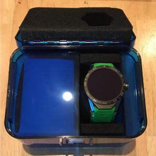 タグホイヤー(TAG Heuer)のタグホイヤー コネクテッド  未使用品(腕時計(デジタル))