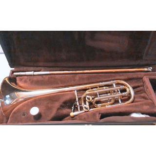 Bach バストロンボーン Stradivarius 503(トロンボーン)