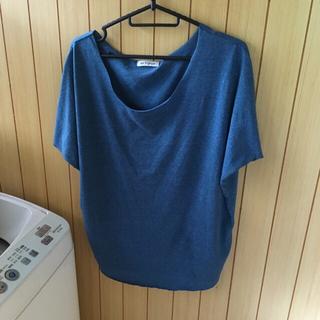 アルティプール(artipur)のartipur ティーシャツ  グリーン系 アジアン(Tシャツ(半袖/袖なし))
