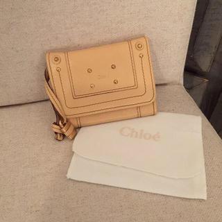 クロエ(Chloe)の未使用 クロエ コイン・カードケース (コインケース)