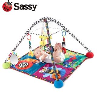 サッシー(Sassy)のSassy プレイジム(ベビージム)