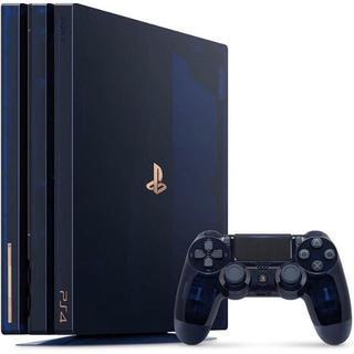プレイステーション4(PlayStation4)のPlayStation4 Pro  500 Million Limited(家庭用ゲーム機本体)