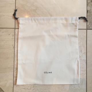 セリーヌ(celine)のceline◇セリーヌ 巾着 袋(その他)