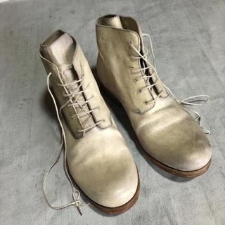 キャロルクリスチャンポエル(Carol Christian Poell)のA1923, a diciannoveventitre ブーツ(ブーツ)