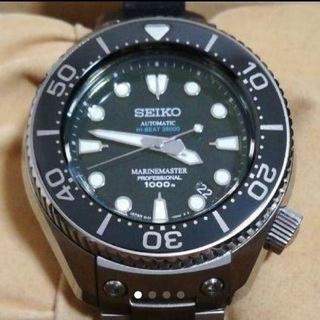 セイコー(SEIKO)のノーチラス様専用!セイコー プロスペックス SBEX003(腕時計(アナログ))