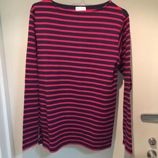 サンローラン(Saint Laurent)のオディーン様専用 saint laurent ボーダー Tシャツ(Tシャツ/カットソー(七分/長袖))