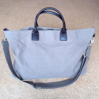 ムジルシリョウヒン(MUJI (無印良品))の無印良品♡旅行用バッグ(スーツケース/キャリーバッグ)